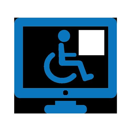 לוגו אתר אינטרנט נטגש