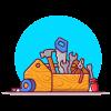 אייקון לארגז הכלים של יועצי המשכנתה